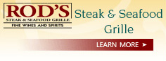 Rod's Steak & Seafood Grille