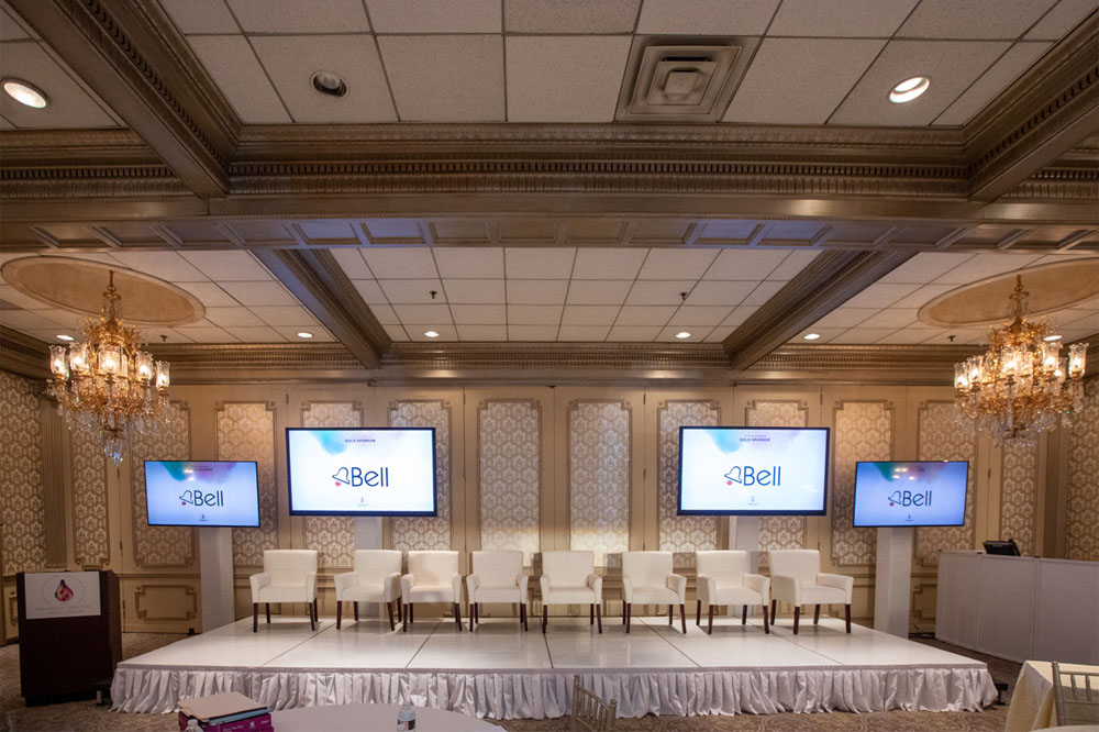 Corporate Events at The Madison Hotel